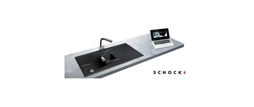 Sudoperi Schock