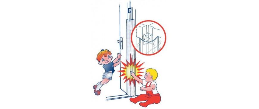 Proizvodi za sigurnost djece