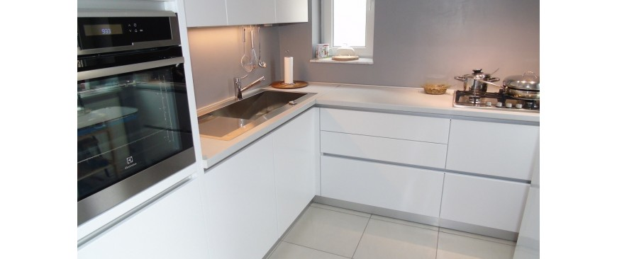 Izrada kuhinja po mjeri - Moderne kuhinje