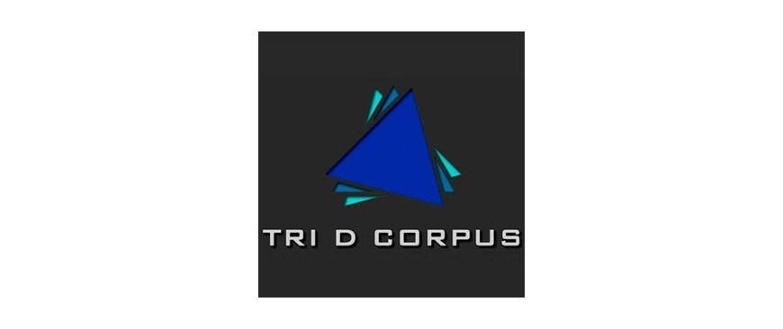 Corpus 3 D