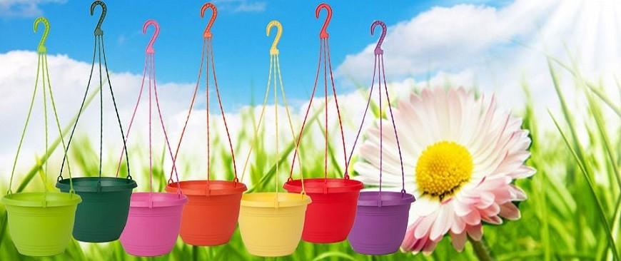 Cvijetni program