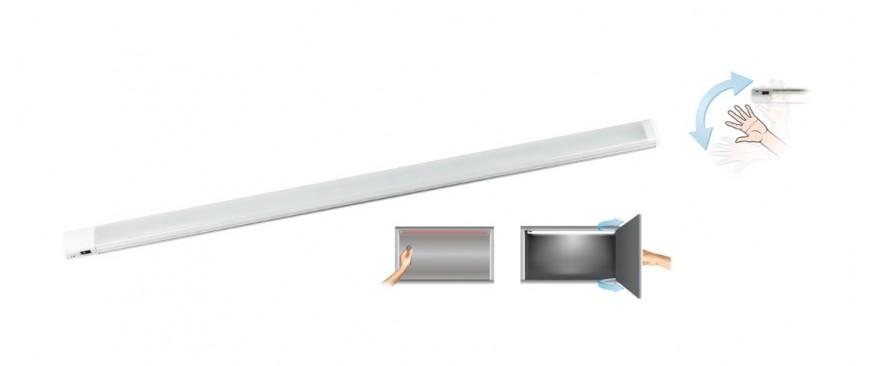 LED svjetiljka sa senzorskom sklopkom