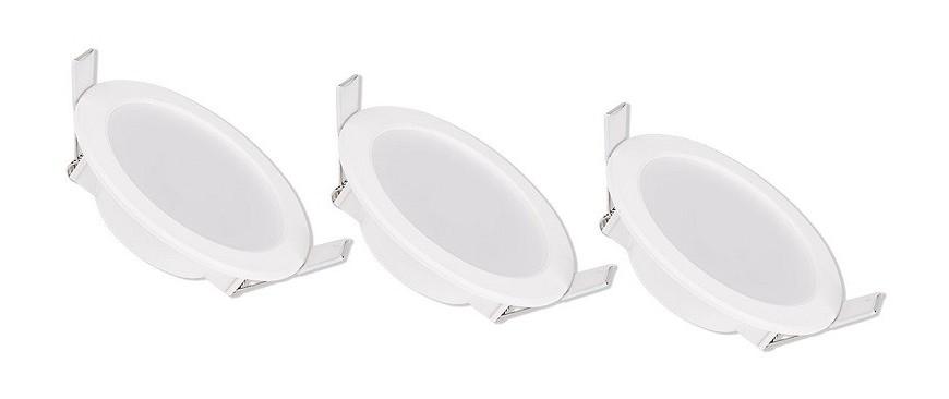 LED ugradbene svjetiljke/downlight